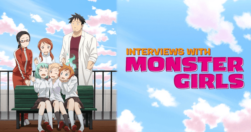 Interviews with Monster Girls Season 2: CONFIRMED FINALLY?? Cast, Plot, LEAKS and Updates!