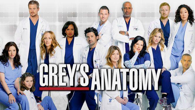 Medical shows on Netflix