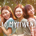 Hello my twenties season - 3