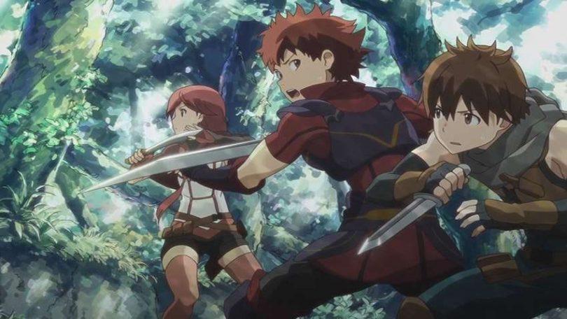 Grimgar Of Fantasy and Ash Season 2