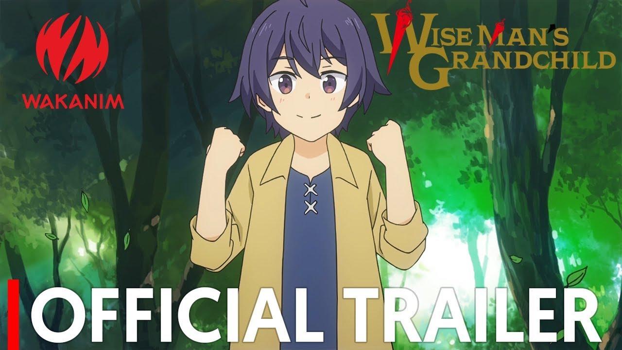 Wise Mans Grandchild Season 2