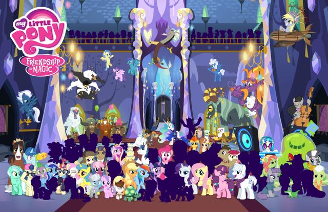 My Little Pony Season 9