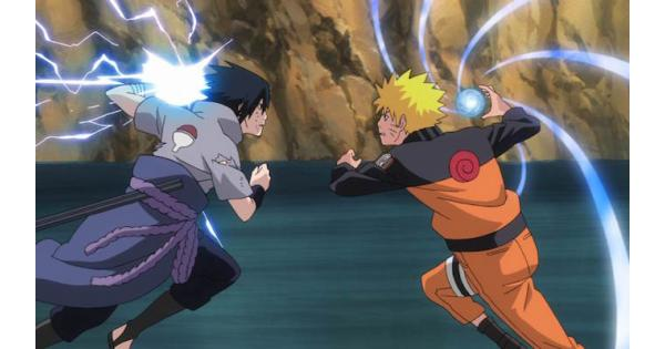 Naruto Without Fillers
