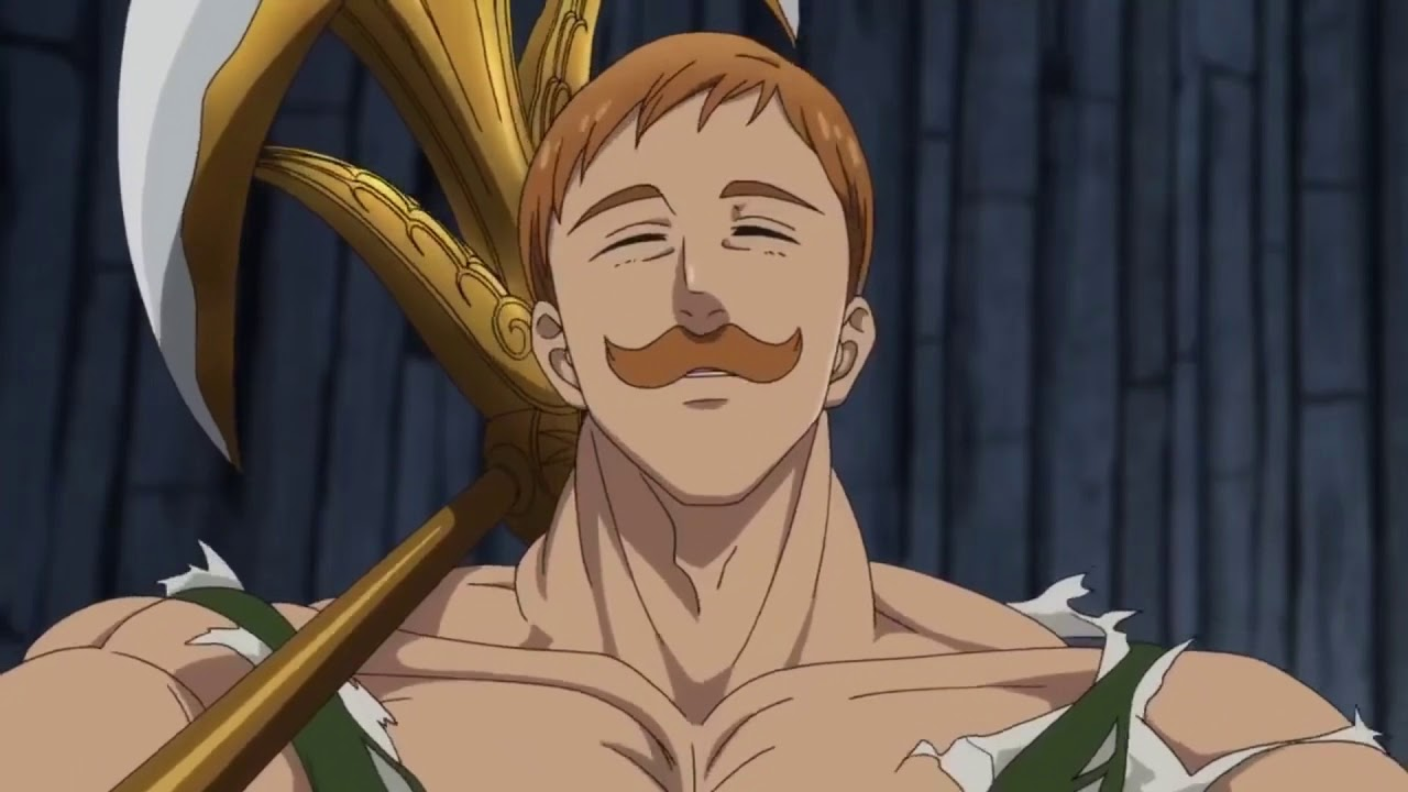Escanor's Death