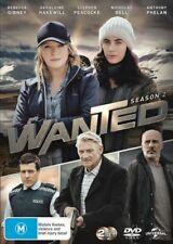 Wanted Season 4