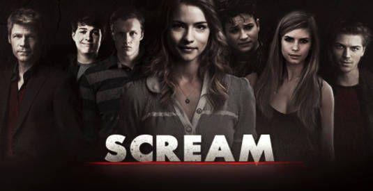 Scream season - 4