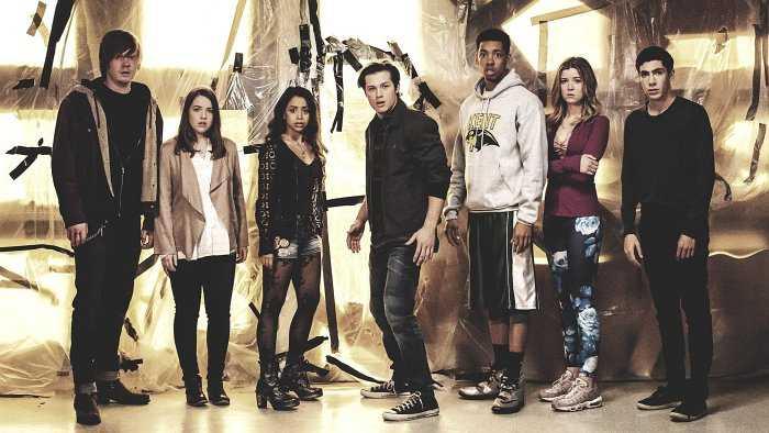 Freakish Season 3