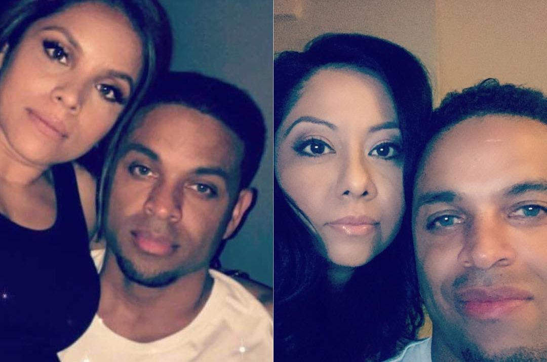 HodgeTwins Wives