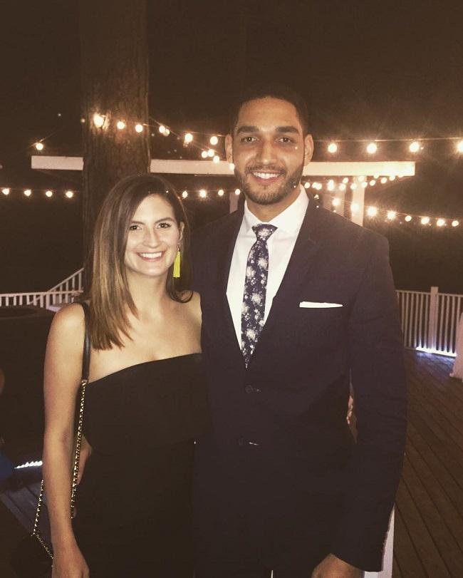 Kaitlan Collins married