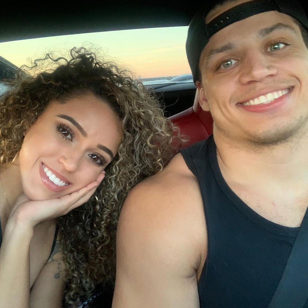 Tyler1 girlfriend