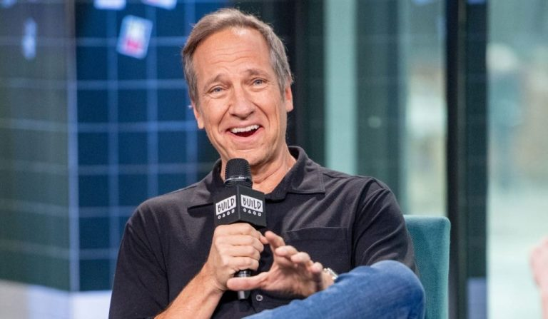 Images of Mike-Rowe