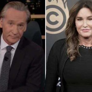Bill Maher Mocks Caitlyn Jenner for CA governor, Really Shocking This Time!!!