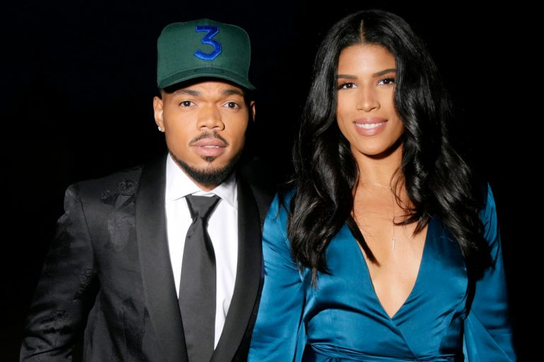 Chance The Rapper Wife Truth