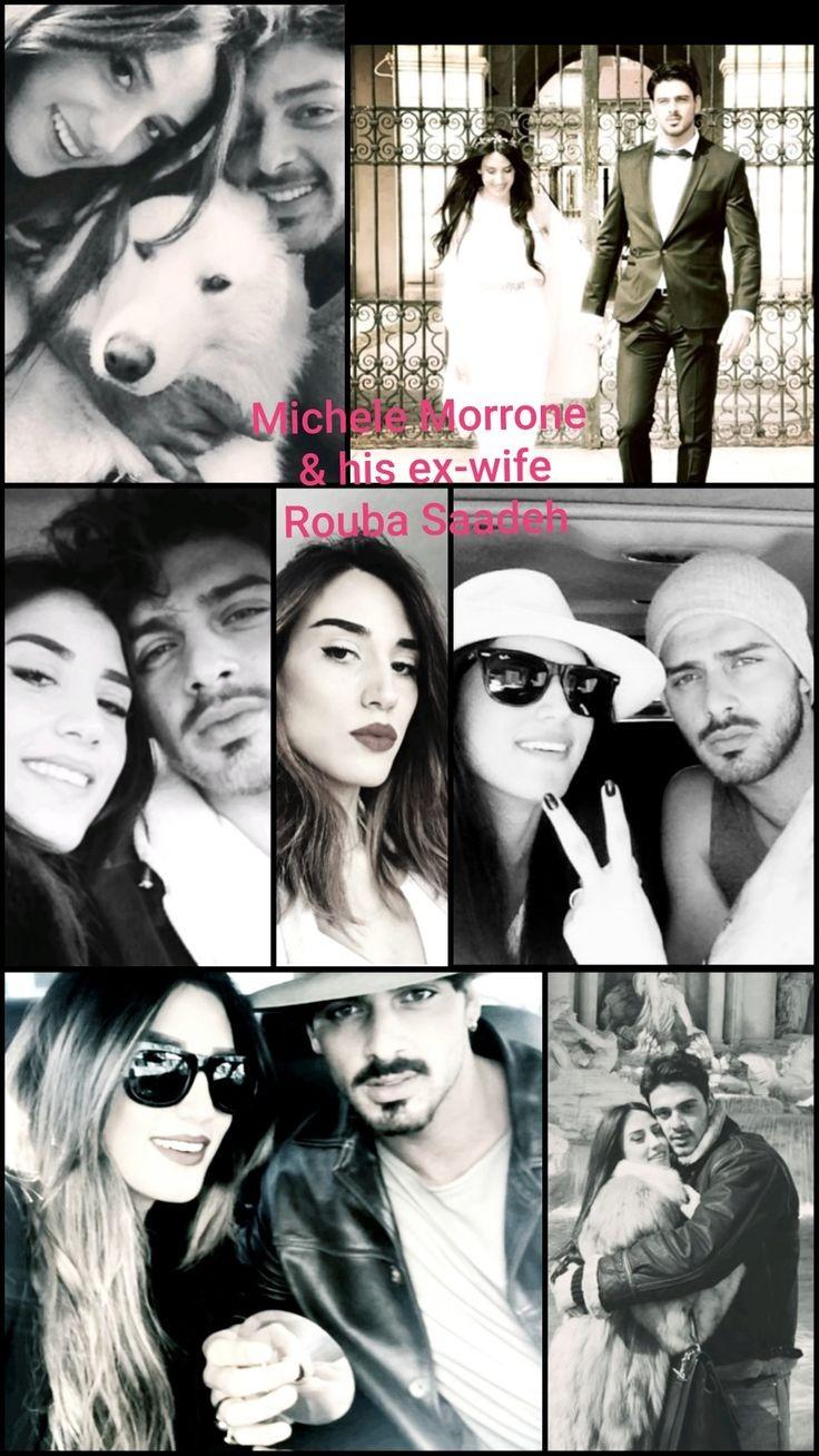 Michele Morrone Wife