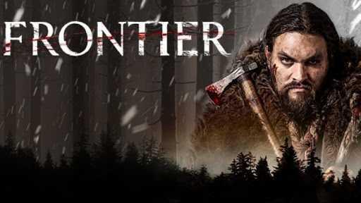 Frontier season-4