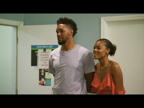 Iris and Keith