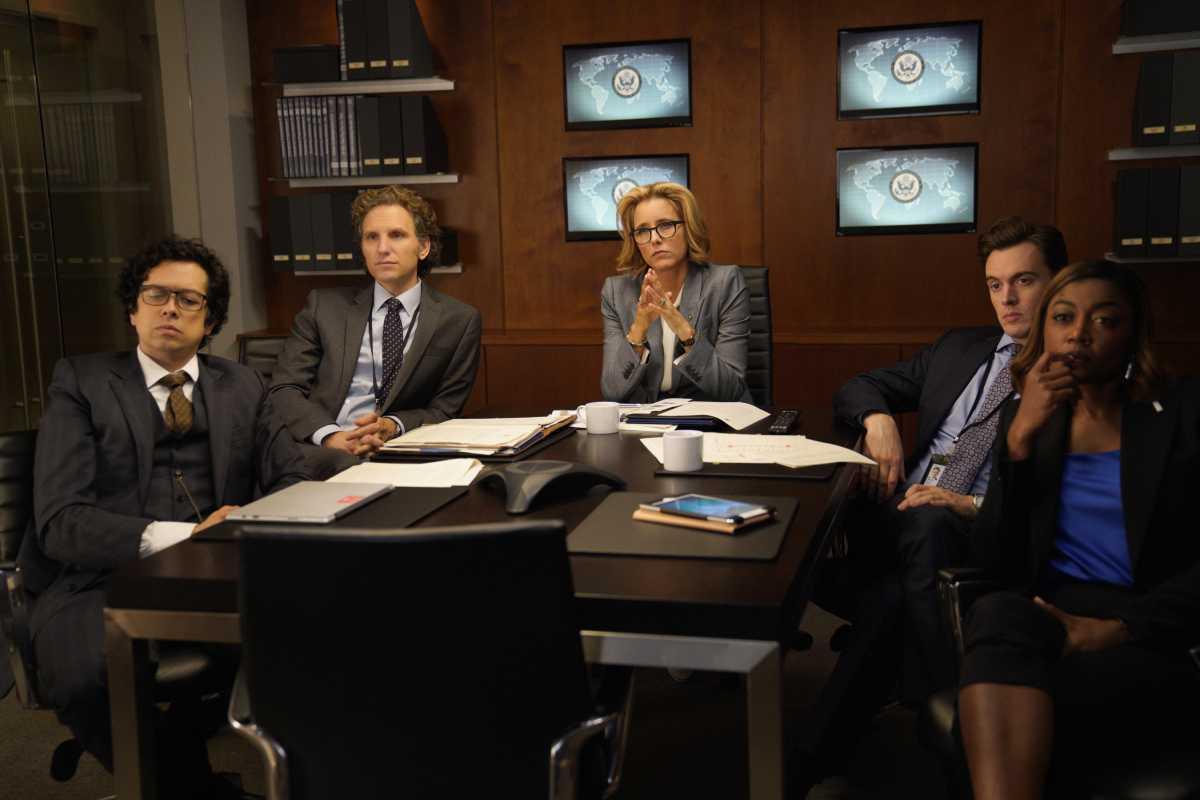 Madam Secretary season 7