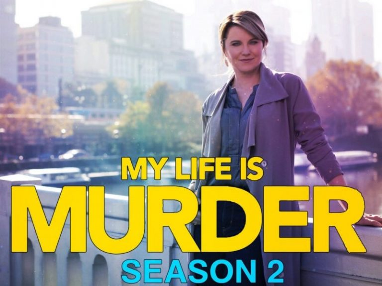 My life is murder season-2