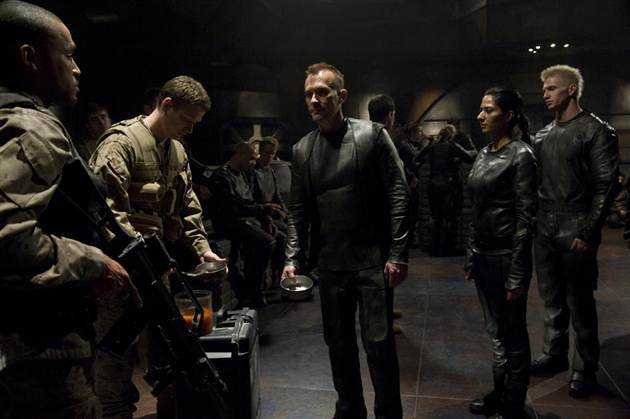 Stargate Universe season 3