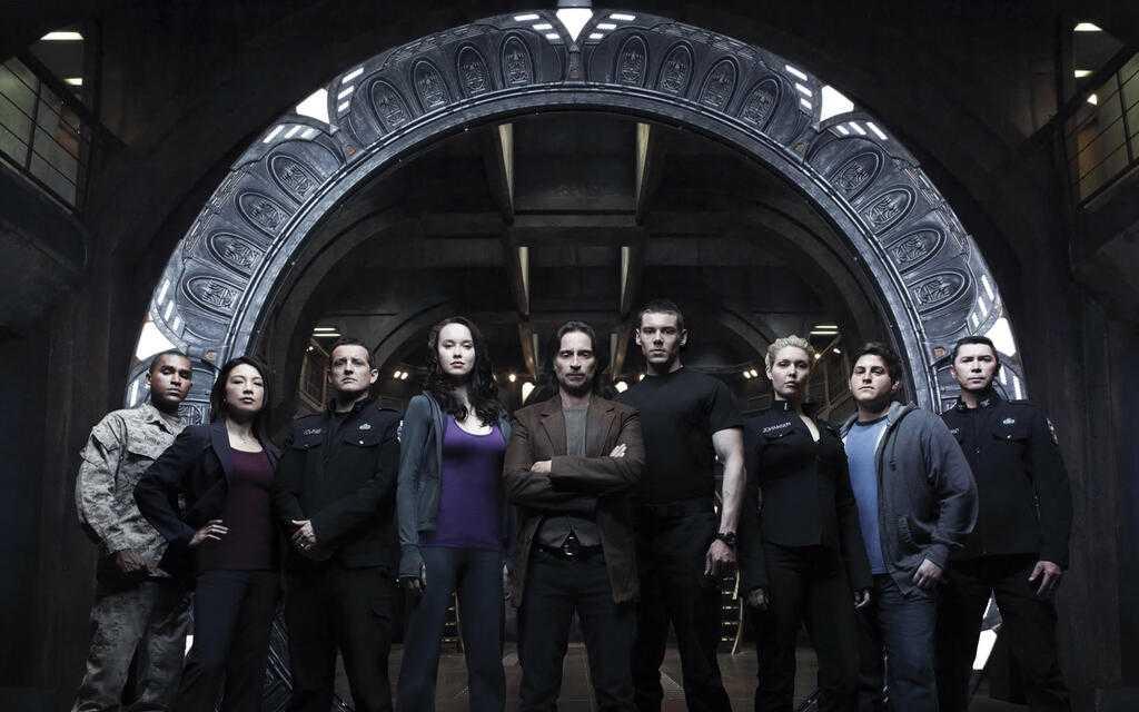 Stargate Universe season-3