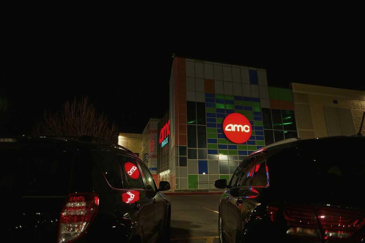 AMC's market value reaches $10 billion amid Reddit-fueled rally Hit 1000% High