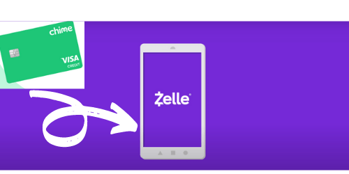 Does Chime use zelle