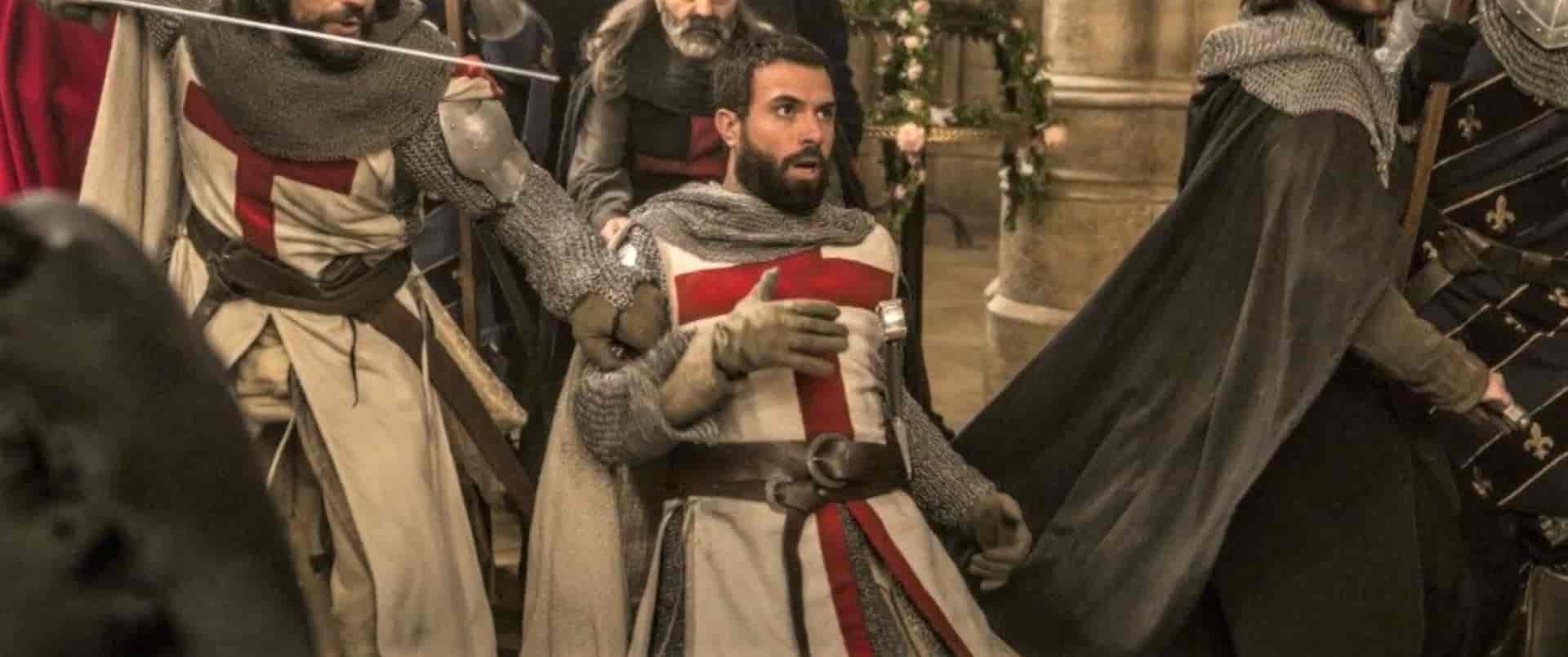 Knightfall Season 3