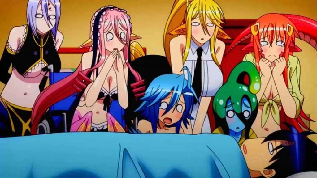 Monster Musume Season 2