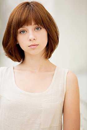 Anna Lore