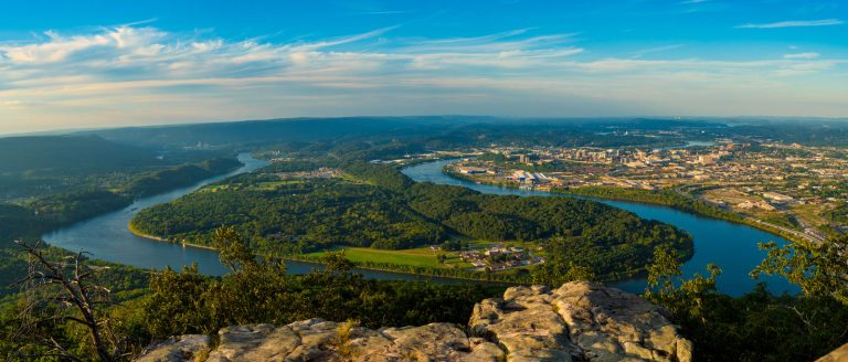 Best place to live in Tennessee