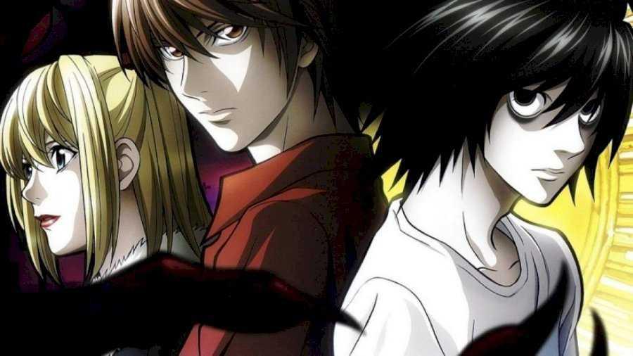 Death Note Season 2