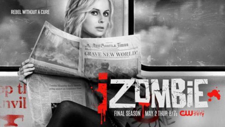 iZombie season-6