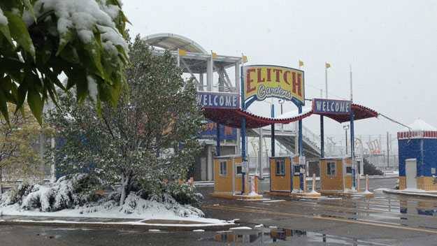 Memorial Day 2021 Elitch Gardens Cancels Sunday Night Fireworks Show Due To Weather