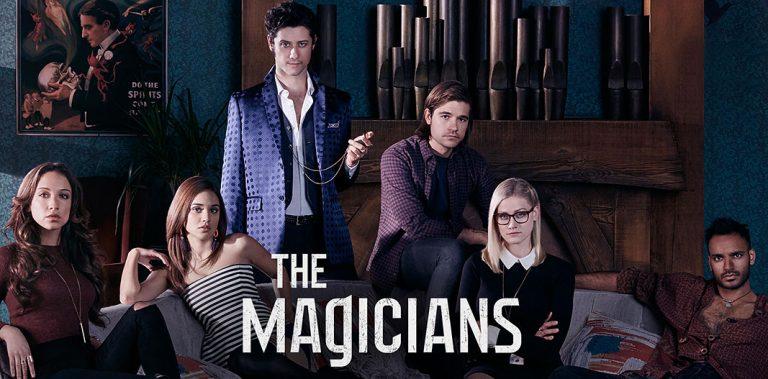 The Magician season 6