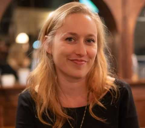 Melanie Olmstead