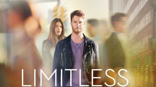 Limitless season-2