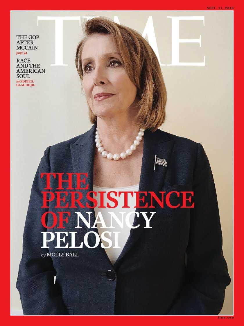 Nancy Pelosi Young