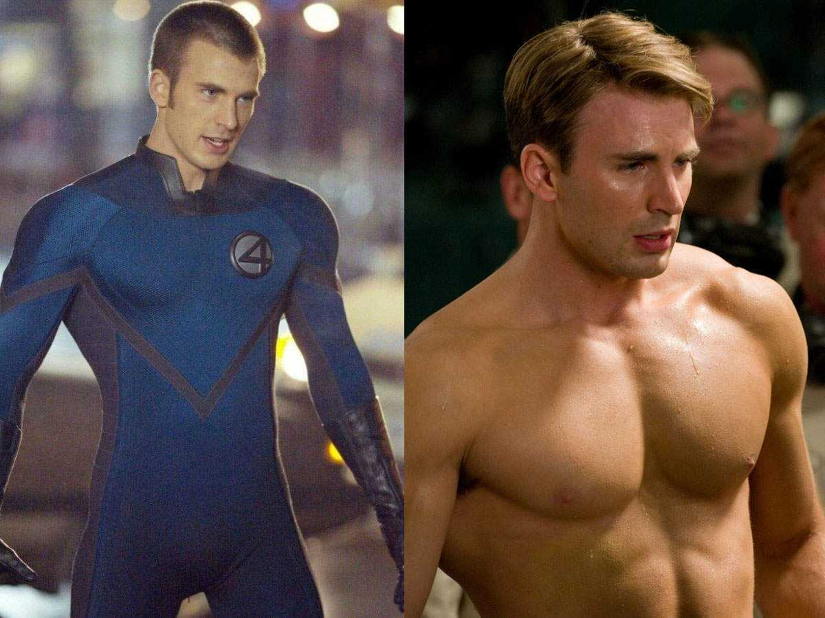 Captain America will Be Gay Now