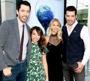 Are the Property Brothers married?