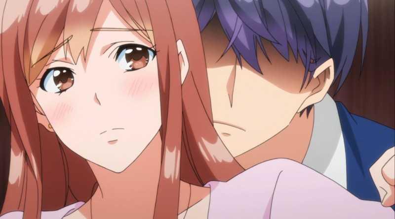 Lewd Anime