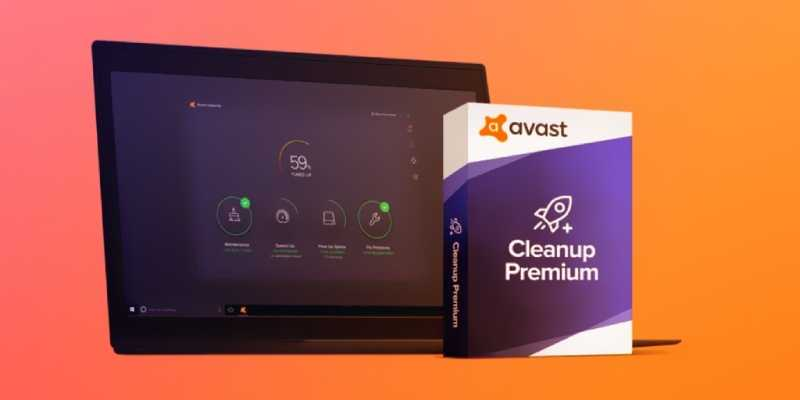 Avast Cleanup or ccleaner