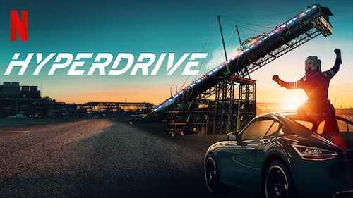 Hyperdrive season 2