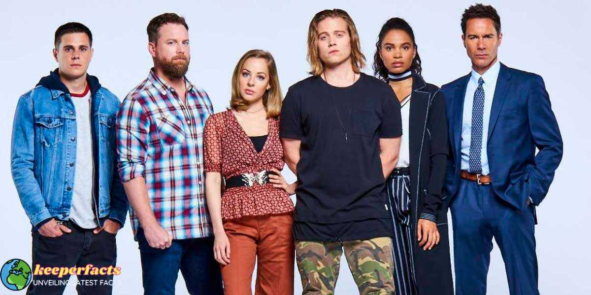 Travelers Netflix Season 4