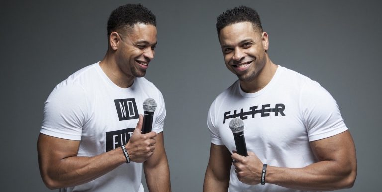 Hodgetwins family