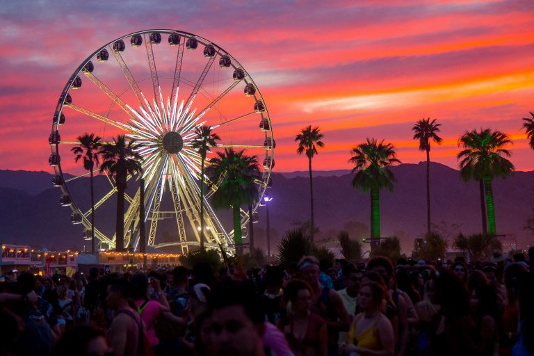 Coachella Announced New Dates for 2022: How to Get Tickets, Discount?