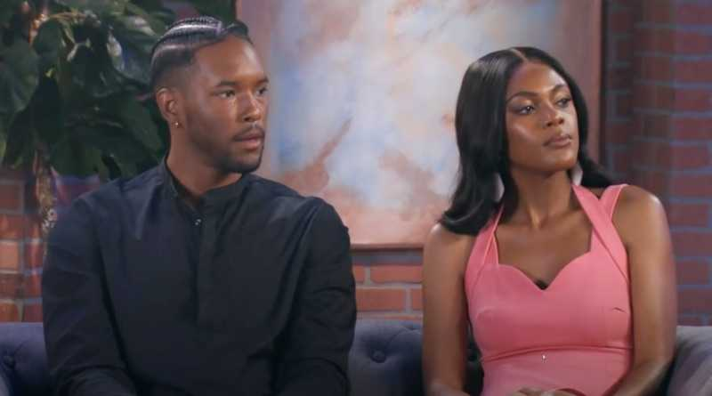Keith and Iris