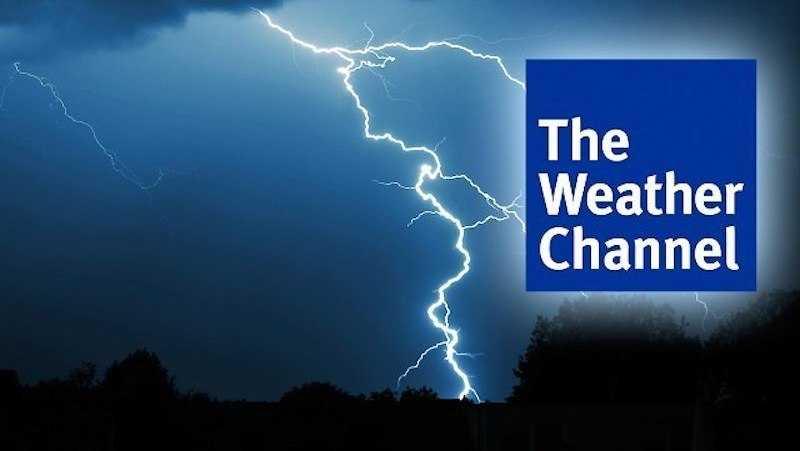 best weather website