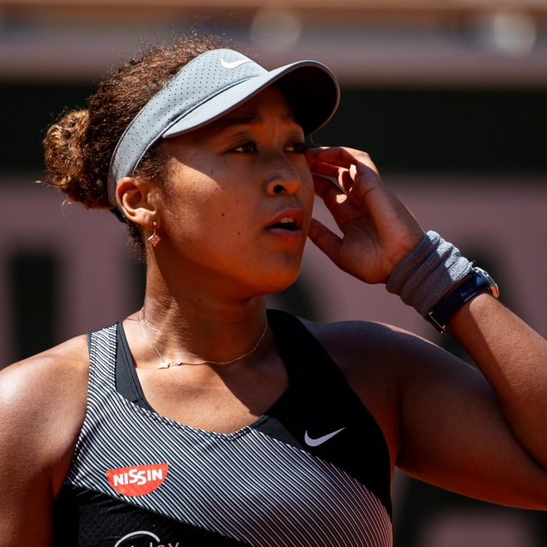 Naomi Osaka Was Really 'Terrified' and Afraid To Release Netflix Series After Withdrawing From Wimbledon
