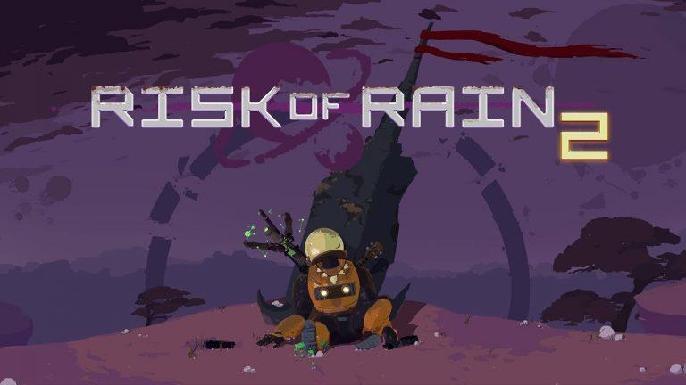 Risk of Rain 2 Console Commands