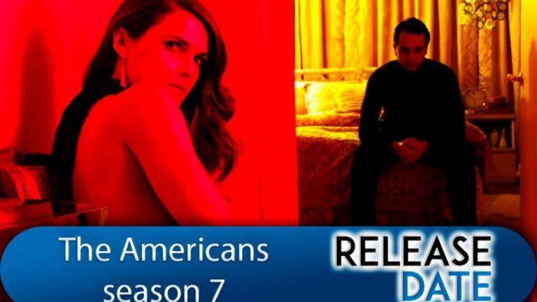 Americans season 7